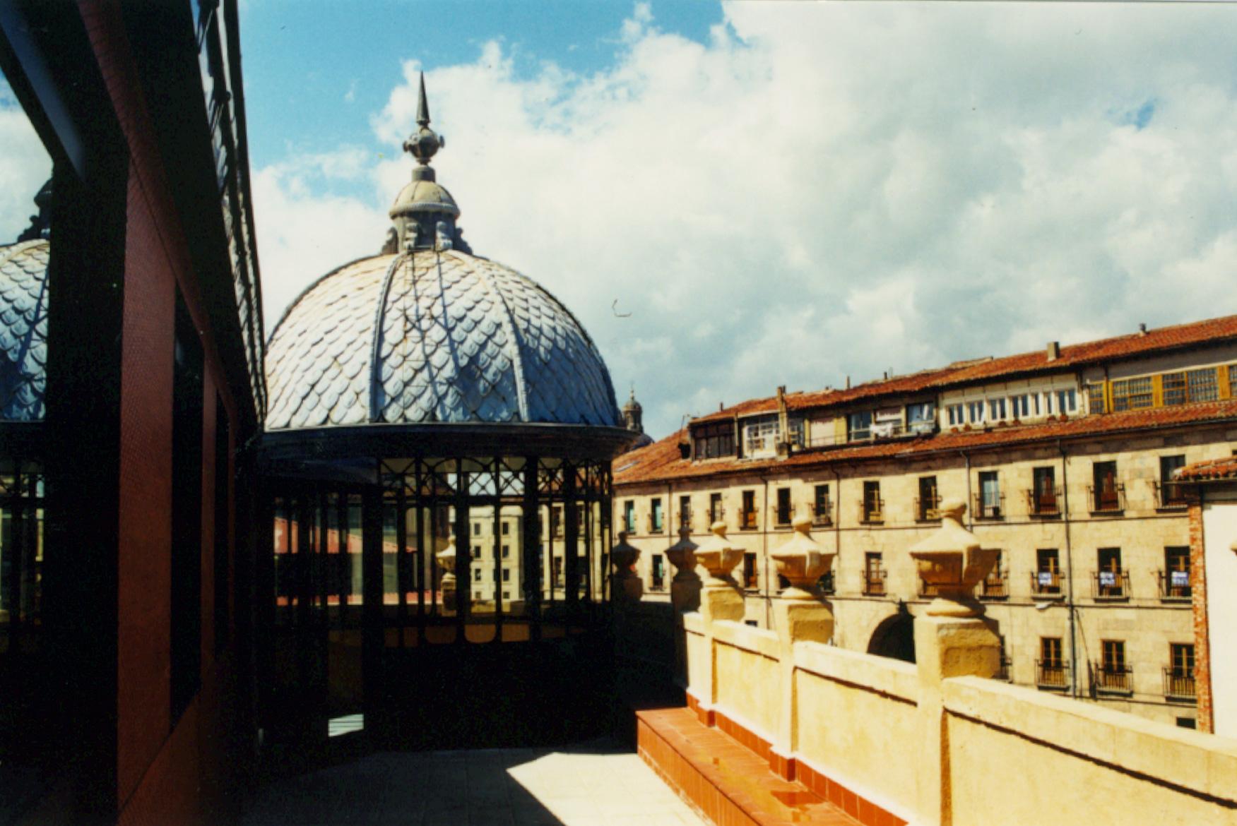 Ayuntamiento de salamanca patronato de vivienda for Oficina empleo salamanca